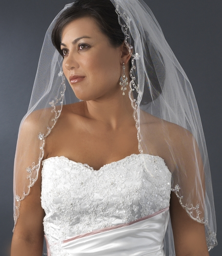 online wedding veils | Bella Tiara Blog