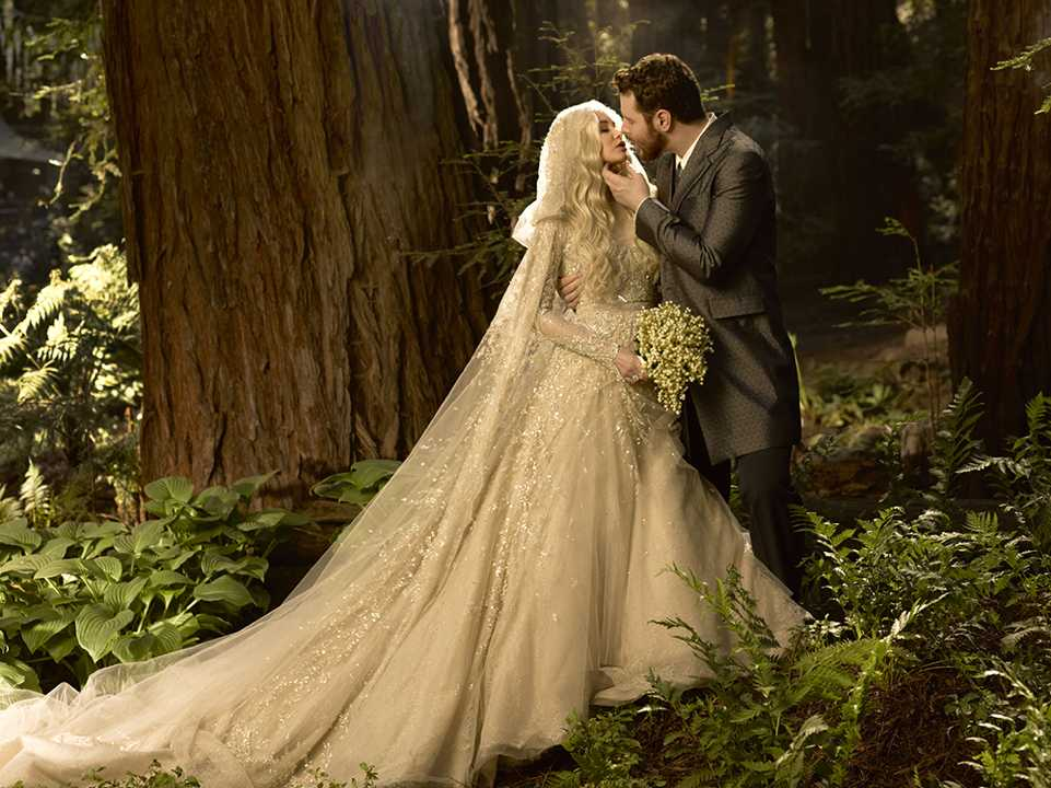 Fantasy Themed Weddings Need Fantastic Accessories Bella Tiara Blog